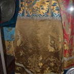 Риза XVII века из собрания Великоустюгского музея-заповедника