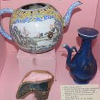 Китайские вещи XVIII – XIX веков из собрания Великоустюгского музея-заповедника
