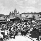 Ярмарка в Кяхте